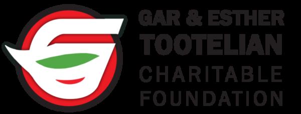 GAR & Esther Tootelian Foundation Logo