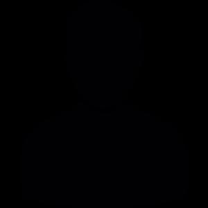 Male Silhouette Image